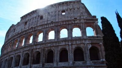 0293 Рим