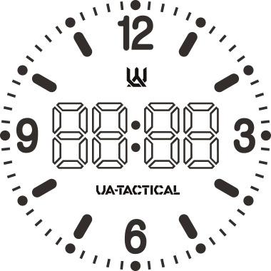 clock CS5 V1