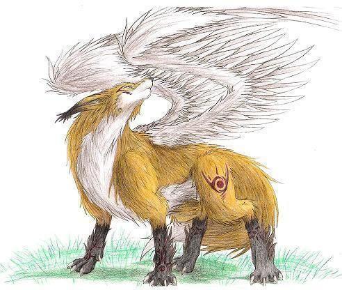 Крилата Леса